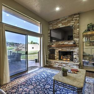 Chic Ruidoso Golf Condo-Patio, Mtn View And Fire Pit photos Exterior