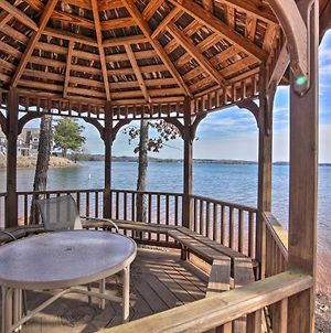 Lake Keowee Condo With Balcony And Resort Amenities! photos Exterior