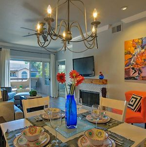 Scottsdale Resort Condo With Shared Pool And Fire Pit! photos Exterior