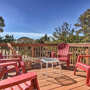 Ocean City Home With 2 Decks - Walk To Harbor! photos Exterior