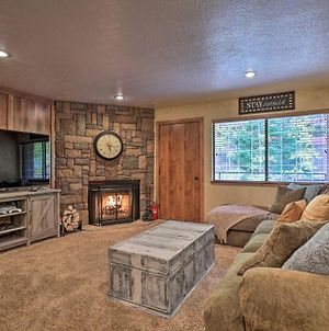 Ski-In And Ski-Out Brian Head Condo With Fireplace! photos Exterior