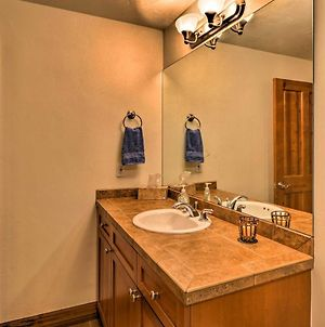 Breck Getaway With Patio, Grill And Resort Amenities! photos Exterior