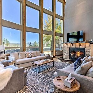 Winter Park And Granby Chalet With Mtn View & Hot Tub! photos Exterior
