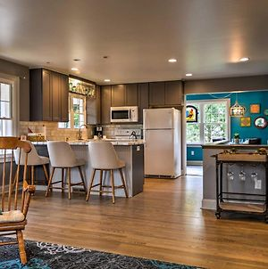Remodeled Harrisonburg Home With Level II Ev Charger photos Exterior