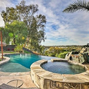 Spectacular Chula Vista House With Backyard Oasis! photos Exterior