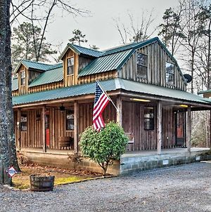 Greers Ferry Lake Home With 2 Decks, Bbq & Fire Pit! photos Exterior