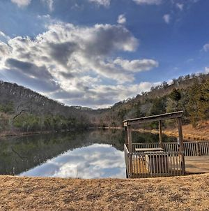 Spectacular Branson West Retreat With View Of Ozarks! photos Exterior