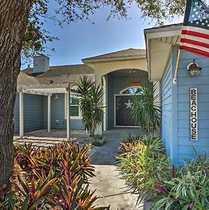 Pet-Friendly Vero Beach House - 300Ft To Pvt Beach photos Exterior
