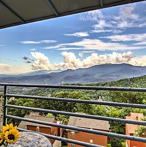 Bears Den In The Sky Condo Less Than 4 Mi To Gatlinburg photos Exterior