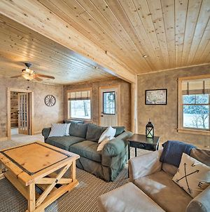 Historic And Rustic Red Lodge Farmstead On 10 Acres! photos Exterior