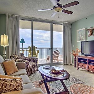 Oceanfront Gulf Shores Retreat With 5-Star Amenities photos Exterior