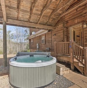 'Deep Creek Mountain Lodge' With Prvt Hot Tub & Views photos Exterior