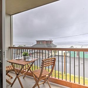 'Seas The Day' Lincoln City Condo Steps From Beach photos Exterior