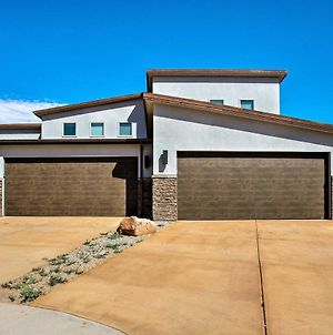Upscale Moab Townhome With Hot Tub - 20 Min To Arches photos Exterior