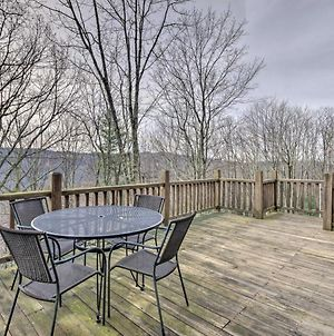 Beech Mountain Cabin W/ 180° Views - Near Hiking! photos Exterior