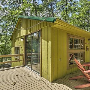 Cabin On Ranch, 5 Mi To Raystown Lake Launch! photos Exterior