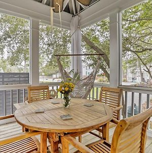 Charming Home With Pool In Heart Of Grayton Beach! photos Exterior