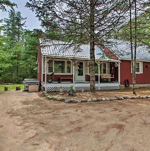 Home With Billiards & Porch, 10 Mins To Conway Lake! photos Exterior