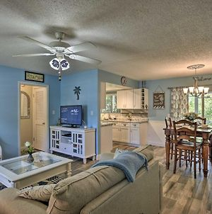 Quaint Vero Beach Home - 5.3 Miles To The Ocean! photos Exterior