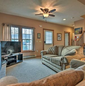 Tannersville Home With Deck View, 1 Mi To Camelback! photos Exterior