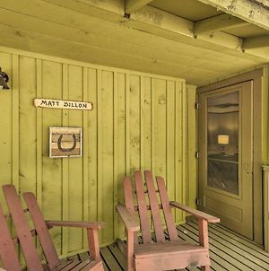 Ranch Cabin With 50 Acres, 1 Mi To Raystown Lake photos Exterior