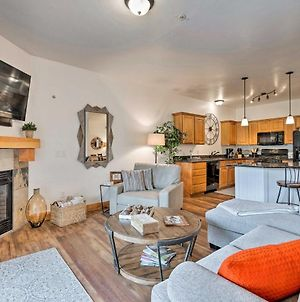 Park City Condo W/ Amenities - 5 Min. To Lifts! photos Exterior