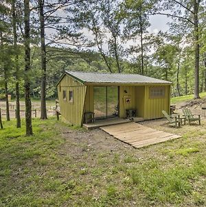 Rustic Cabin With Ponies & 50 Acres By Raystown Lake! photos Exterior