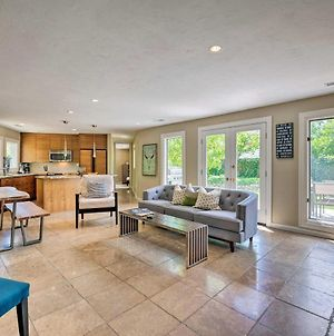 Salt Lake City Home With Koi Pond And Furnished Deck! photos Exterior