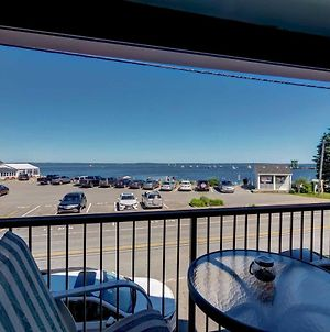 Lincolnville Studio With Ocean-View Balcony! photos Exterior