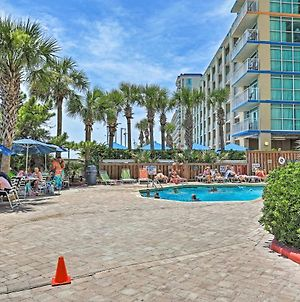 Myrtle Beach Resort Condo With Pools And Lazy River! photos Exterior