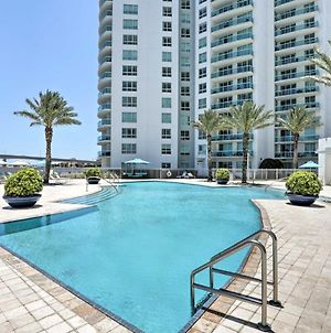 Luxurious Daytona Beach Condo With Resort Amenities! photos Exterior