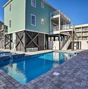 Spacious Murrells Inlet Home With Pool, Walk To Shore photos Exterior
