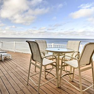 Spacious Englewood House With Deck - On The Beach! photos Exterior