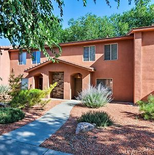 Kanab Condo With Pool And Ac Less Than 1 Mi To Attractions! photos Exterior