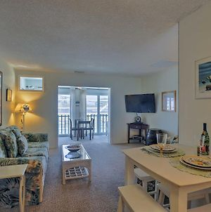 Waterfront Pine Island Condo With Pool And Dock! photos Exterior