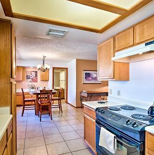 Sedona Family Condo With Pool, Spa And Clubhouse Acess photos Exterior