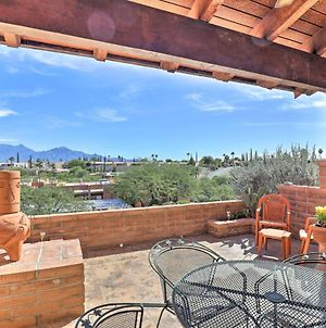 Step-Free Green Valley Condo With Mtn Views & Patio! photos Exterior
