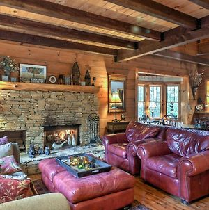 Timberwood Lodge Cabin With Hot Tub, Game Room photos Exterior