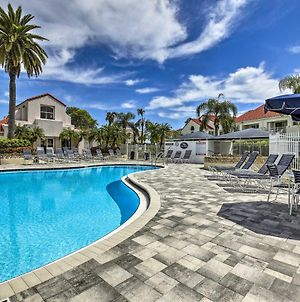St Pete Condo With Heated Pool - 3 Miles To Beach photos Exterior