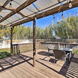 Page Home With Deck By Lake Powell & Horseshoe Bend! photos Exterior