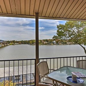 Hot Springs Condo Situated On Lake Hamilton! photos Exterior