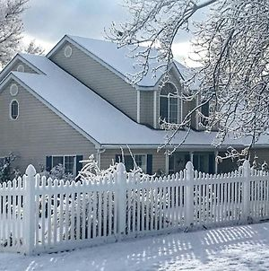 Private 2-Story Home 10 Miles To Bryce Canyon photos Exterior