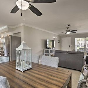 Clearwater Beach Home With Patio - Walk To Beach photos Exterior