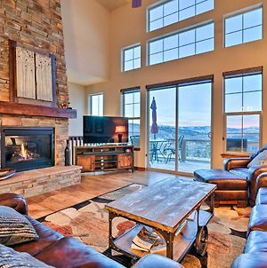 Ski-In And Ski-Out Granby Ranch House With Hot Tub! photos Exterior