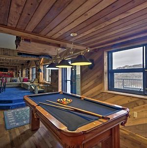 Sugar Mountain Resort Condo With Pool Table & Views! photos Exterior
