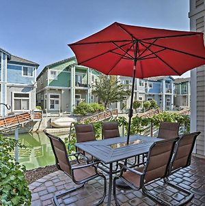 Sparks Home With Dock And Patio, 35 Miles To N Tahoe! photos Exterior