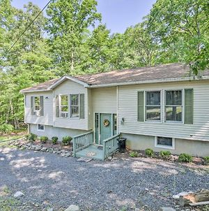 Home With Games & Pool Access About 3Mi To Bushkill Falls photos Exterior