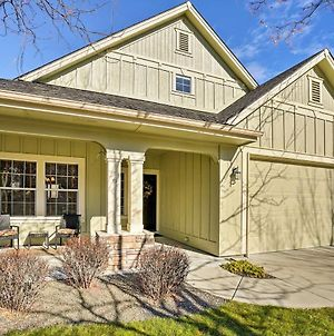 Hidden Springs Boise Home With Pool, Park Access photos Exterior
