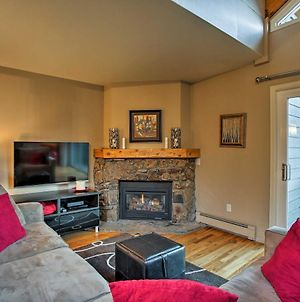 Cozy Vail Townhome With Views Near Shuttle Stop! photos Exterior