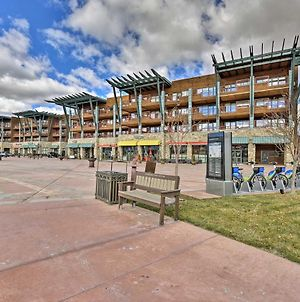 Cozy Townhome With Mtn Views 6 Mi To Park City photos Exterior